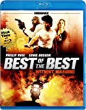 Best of the Best: Without Warning [Blu-ray] [Import]