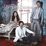 Official Vampire Diaries 2013 Calendar