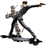 KOTOBUKIYA PP816 Trigun Nicholas Renewal Package Version Artfx J Toy