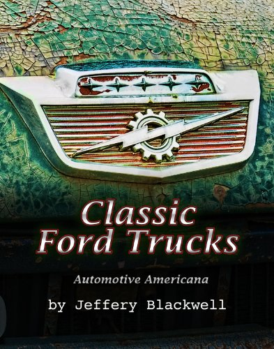Classic Ford Trucks (Automotive Americana)