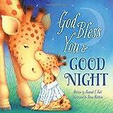 God Bless You and Good Night ~ Hannah C. Hall