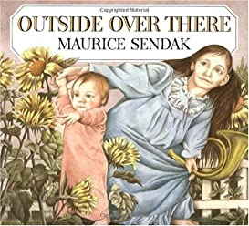 "Cover of ""Outside Over There (Caldecott C..."