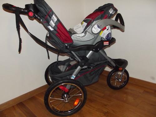 Amazon Com Baby Trend Expedition Elx Jogger Travel