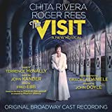 The Visit (Original Broadway Cast Rec...