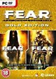F.E.A.R. Gold Edition (PC DVD)