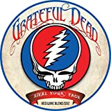 2012 Wines That Rock Grateful Dead Steal Your Face 750 mL