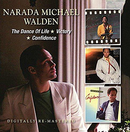 Narada Michael Walden - Dance Of Life/victory / Confidence - Zortam Music