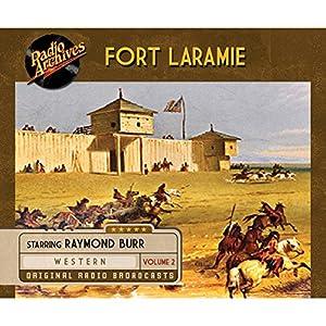 Fort Laramie, Volume 2 Radio/TV Program