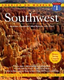 Frommers America on Wheels Southwest: Arizona, Colorado, New Mexico, and Utah