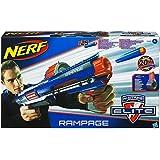 NERF Nstrike Elite Rampage Blaster
