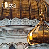 Russia 18-Month 2014 Calendar (Multilingual Edition)