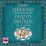 Death's Mistress | Terry Goodkind