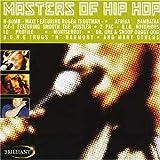 echange, troc Various Artists - The Masters of Hip-Hop