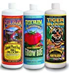 FoxFarm FX14050 Big Bloom, Grow Big &...