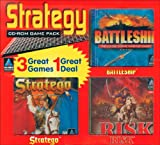 Strategy 3-Pack