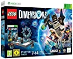 LEGO Dimensions - Starter Pack - [Xbo...