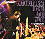 the pillows MOONDUST LIGHT FOR YOU 2015.03.28 at Zepp Tokyo