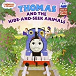 Thomas and the Hide and Seek Animals...