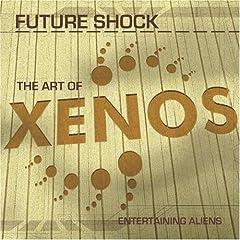 The Art Of Xenos - Entertaining Aliens