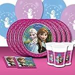 Disney's Frozen Complete Party Suppli...