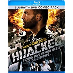 Hijacked [Two-Disc Blu-ray/DVD Combo]