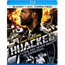 Hijacked (Blu-ray + DVD)