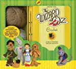 The Wizard of Oz Crochet [With Croche...