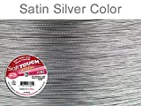 Soft Touch by Soft Flex Beading Wire .014 IN. 30 ft