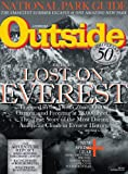 Search : Outside &#40;1-year auto-renewal&#41; &#91;Print + Kindle&#93;