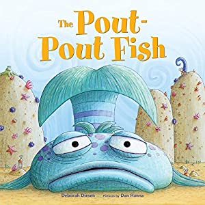 The Pout-Pout Fish Audiobook