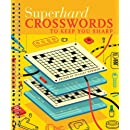 Superhard Crosswords to Keep You Sharp