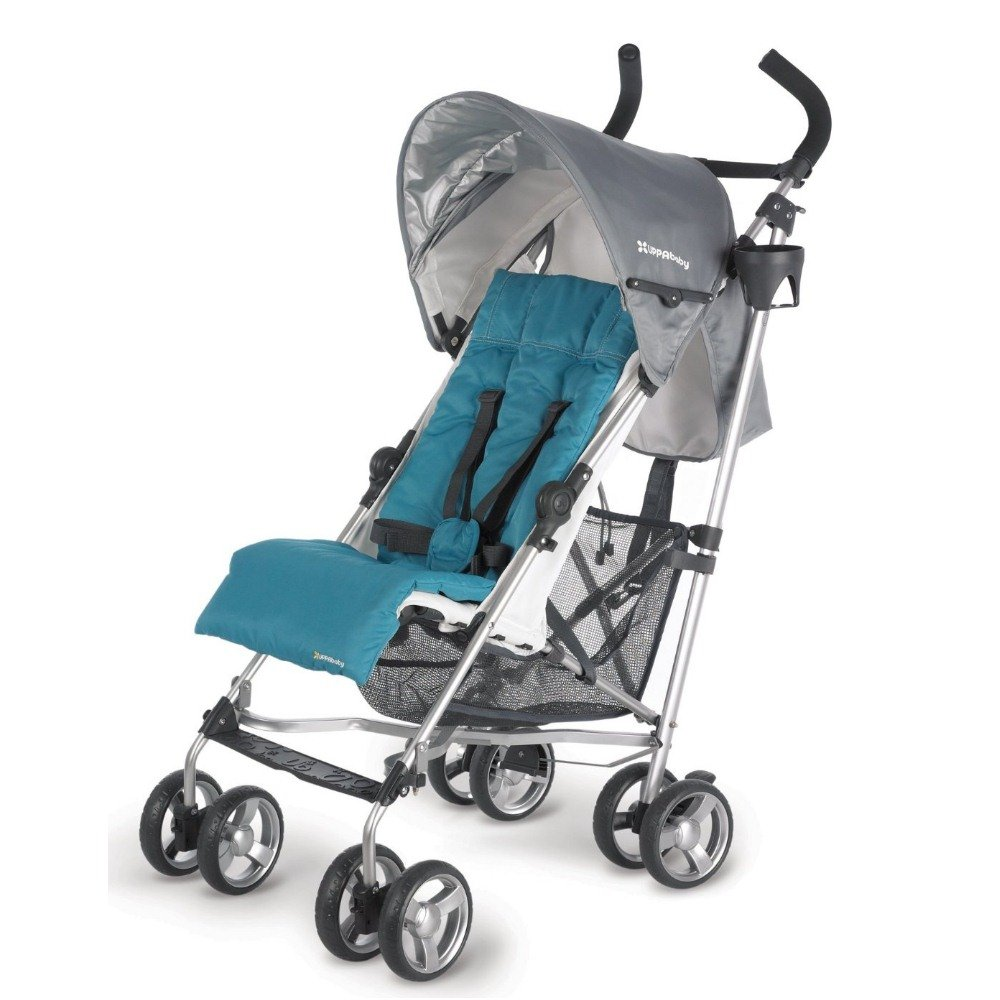 UPPAbaby 2015 G-Luxe Stroller