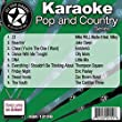 All Star Karaoke Pop and Country Series (ASK-1312B)by Mike WiLL Made-It feat. Miley Cyrus, Wiz Khalifa Juicy J, Jake Owen, Emblem3, (2013-12-20?