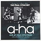 Ending on a High Note: Final Concert