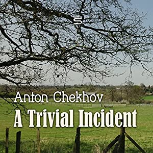 A Trivial Incident Audiobook
