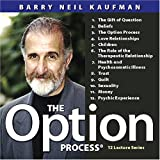 The Option Process 12 CD Lecture Series