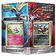 TCG Battle Arena Decks: Xerneas vs Yveltal Card Set