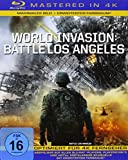 World Invasion: Battle Los Angeles (4K Mastered) [Blu-ray]