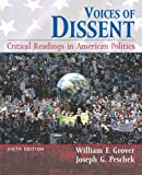 img - for Voices of Dissent: Critical Readings In American Politics (6th Edition) book / textbook / text book