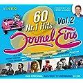 Formel Eins 60 Nr.1 Hits Vol.2 (3CD Digipack)