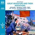 Great Inventors and Their Inventions: Archimedes, Gutenberg, Franklin, Nobel, Bell, Marconi, The Wright Brothers, Edison (Junior Classics)