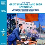 Great Inventors & Inventions