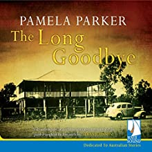The Long Goodbye Audiobook by P. J. Parker Narrated by Taylor Owynns