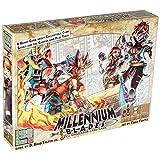 Millennium Blades Board Game