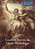 img - for Creation Stories in Greek Mythology (Library of Greek Mythology) book / textbook / text book