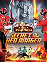 Power Rangers Samurai: the Secret of the Red Ranger Vol. 4