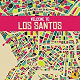 The Alchemist & Oh No Present Welcome to Los Santos [Explicit]