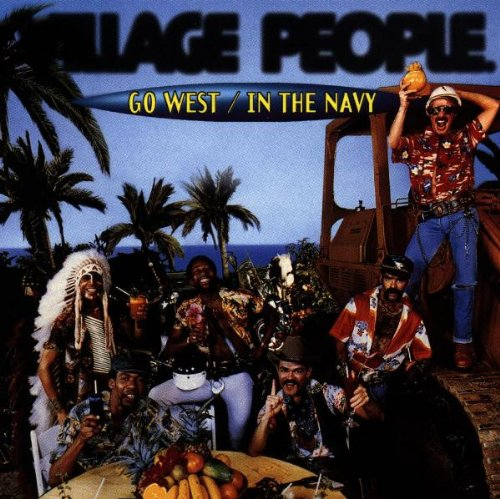 Village People - Go West - Zortam Music