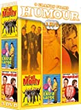 echange, troc The Full Monty / L'Amour extra-large / Dodgeball - Coffret 3 DVD