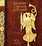 Styles Consulat et Empire